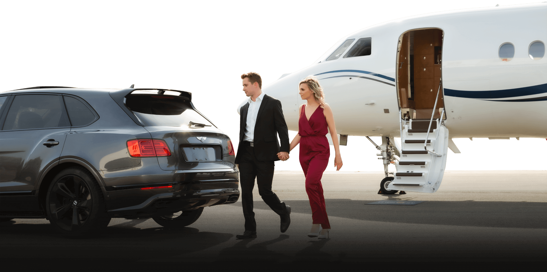 Experience Private Jet Flight with Aviation Charters