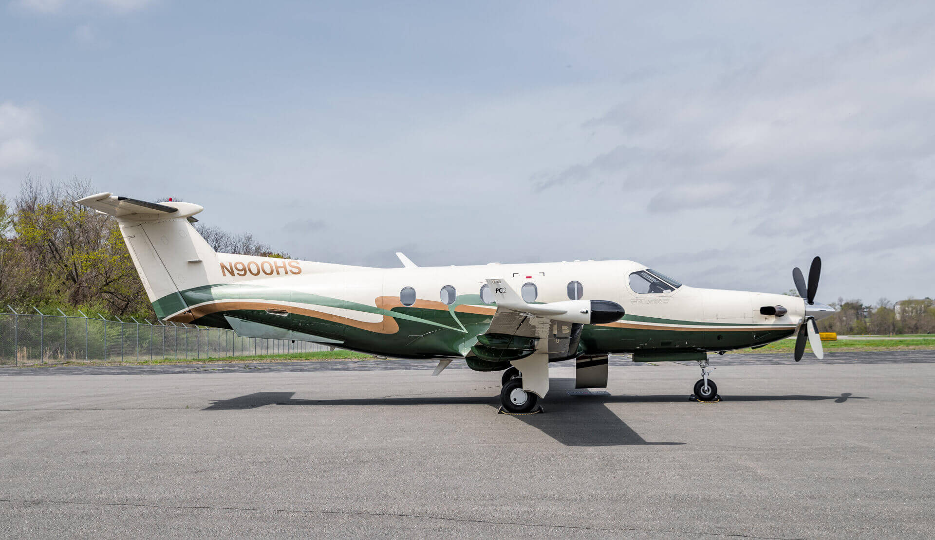 Aviation Charter - Pilatus PC-12