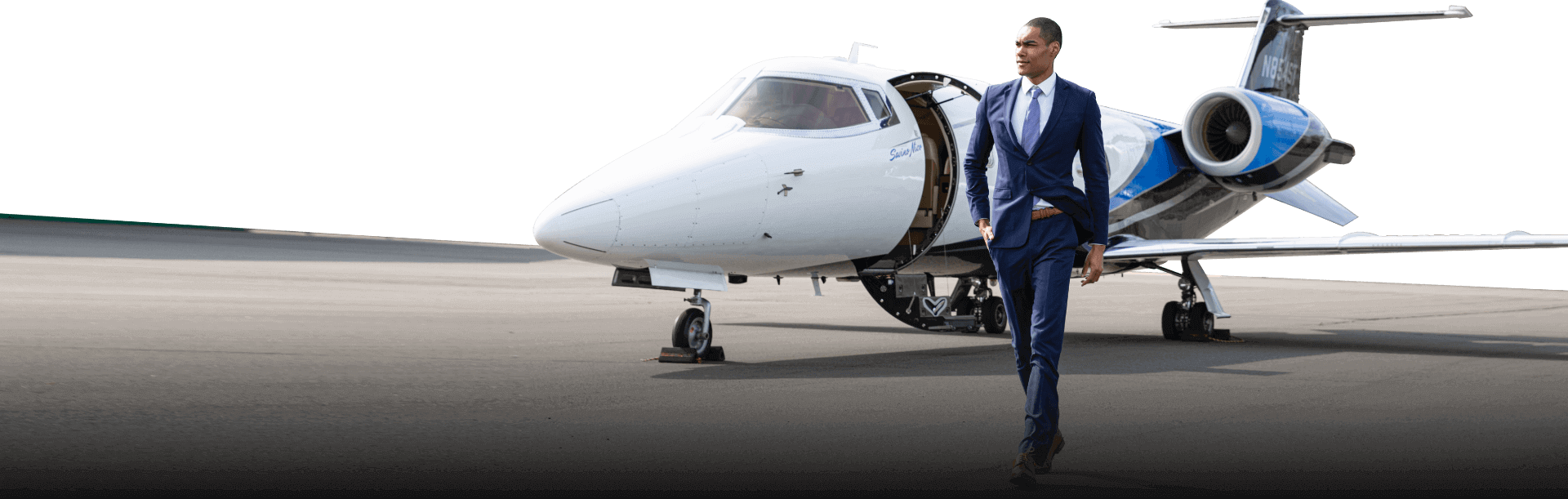 Private Jet Charter Services - Aviation Charters