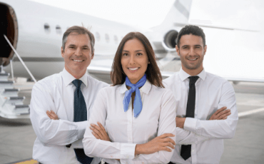 Careers Aviation Charters - Join Our Team