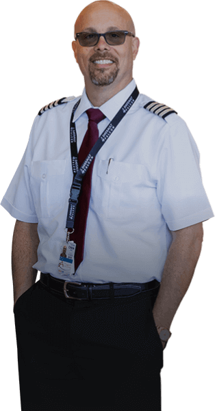 Capt. Paul Weiss - Aviation Charters